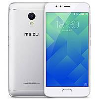 Meizu M5S 3/32 GB Silver Смартфон