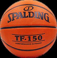 Баскетбольный мяч Spalding TF-150 №6
