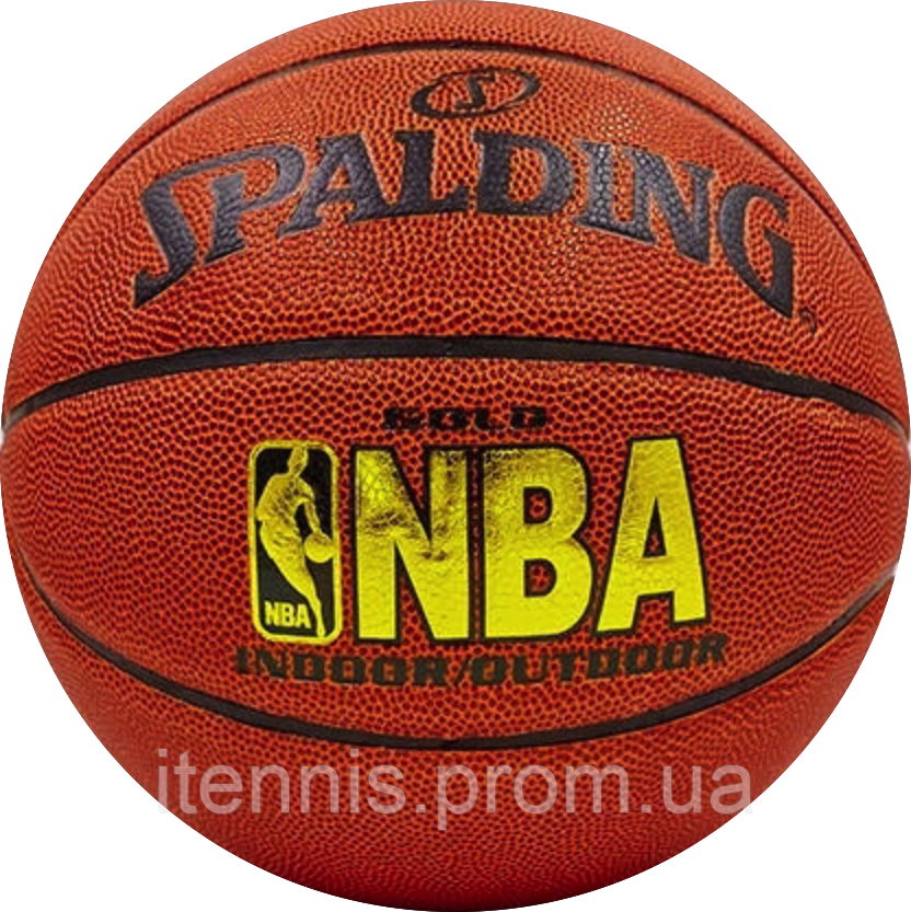 Баскетбольный мяч Spalding NBA №7