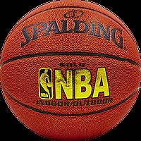 Баскетбольный мяч Spalding NBA №7, фото 1