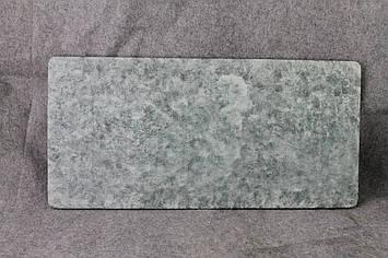"""Керамогранітний обігрівач """"Филигри"""" малахітовий 600 Вт  445GK6FI532, фото 2"""