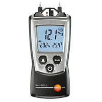 Testo, 606-2 Измеритель влажности