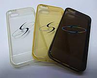 Силиконовый чехол-накладка для Iphone 5/5s/5SE