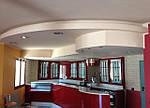 Особенности гипсокартона для потолков на кухне