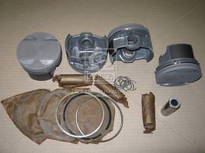 Поршень цилиндра ВАЗ 1117, 1118, 1119, КАЛИНА (комплект на двигатель) (МД Кострома). Ціна з ПДВ.