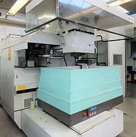 Электроэрозионный прошивной станок с ЧПУ AGIETRON INTEGRAL 3