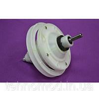 Комплект : Мотор центрифуги (отжима) YYG-70 + Редуктор для стиральной машинки полуавтомат