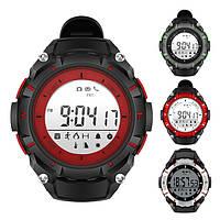 Умные смарт часы Smart DZB - SW08 водонепроницаемые, год без зарядки