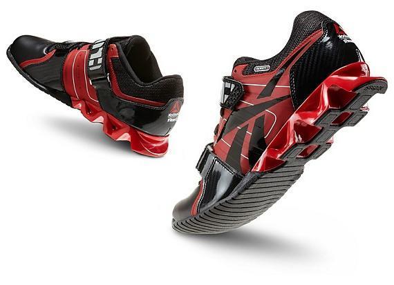 Обувь для тяжелой атлетики и бодибилдинга