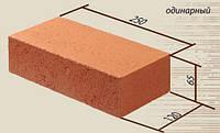 О геометрии керамического кирпича
