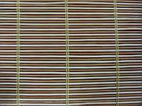 150х160 см. BRU 123, жалюзи бамбуковые, рулонные шторы.