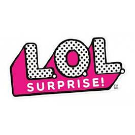 L.O.L.surprise Неймовірний сюрприз