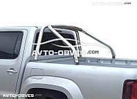 Роллбар - защита кабины для Volkswagen Amarok одинарная!