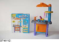 """Игровой набор """"Кухня"""" с посудой Baby Tilly 3390"""