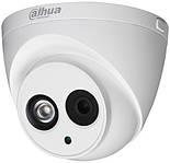 Камеры видеонаблюдения внутренние Dahua (HD-TVI , HD-CVI , AHD , CVBS )
