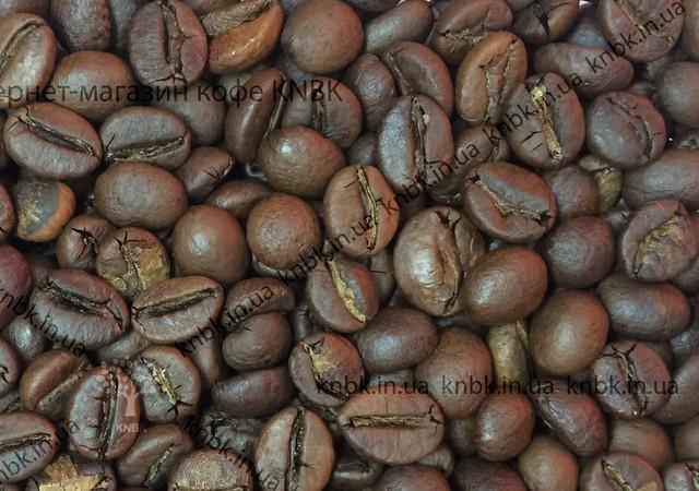 Робуста Уганда (Robusta Uganda 18) свежеобжаренный кофе в зернах