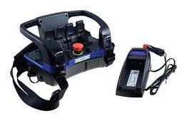Четырехкомпонентный передатчик управления Scanreco G4