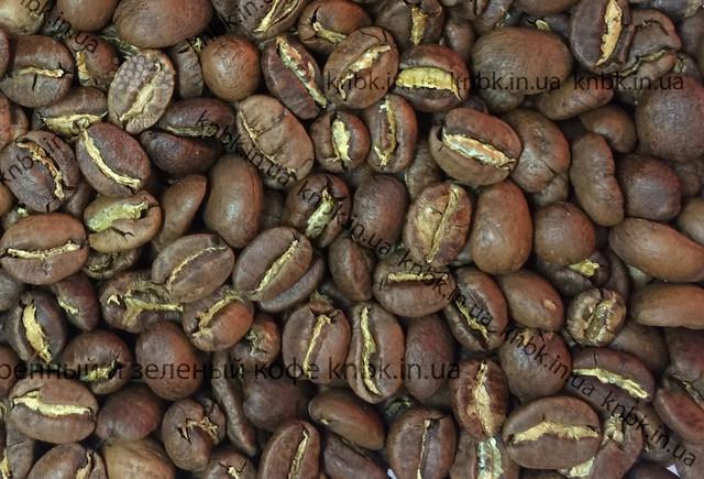 Арабика Эфиопия Сидамо (Arabica Ethiopia Sidamo) кофе свежеобжаренный
