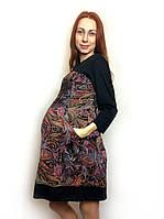 cd23e1e3b75 Удобное короткое платье в категории платья для беременных и кормящих ...