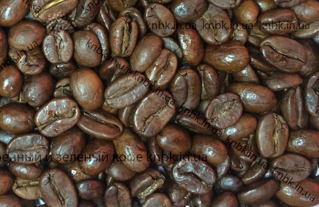 Купить кофе без кофеина в зернах , доставка, низкая цена