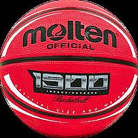 Баскетбольный мяч Molten 1500 Official WRW