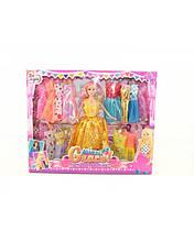 Кукла с набором одежды Princess Grace