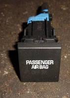 Индикатор отключения подушки безопасностиSkodaFabia2007-5j0919235a