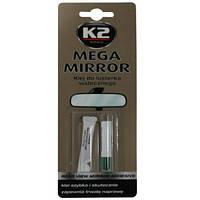 Клей для зеркала заднего вида К2  MEGA MIRROR