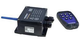 Приемники и передатчики Scanreco G5