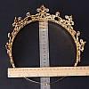 Корона мужская ОЛИМПИЯ церковная круглая корона царская , фото 5