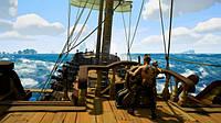 Авторы Sea of Thieves рассказали о пиратской репутации