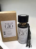 Парфюмированная вода - Тестер Giorgio Armani Acqua di Gio