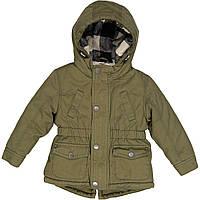 Теплая куртка для мальчиков 9-36 месяцев, Idexe', 969.37074.00