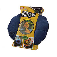 Подушка-трансформер Total Pillow (Тотал Пиллоу), фото 1