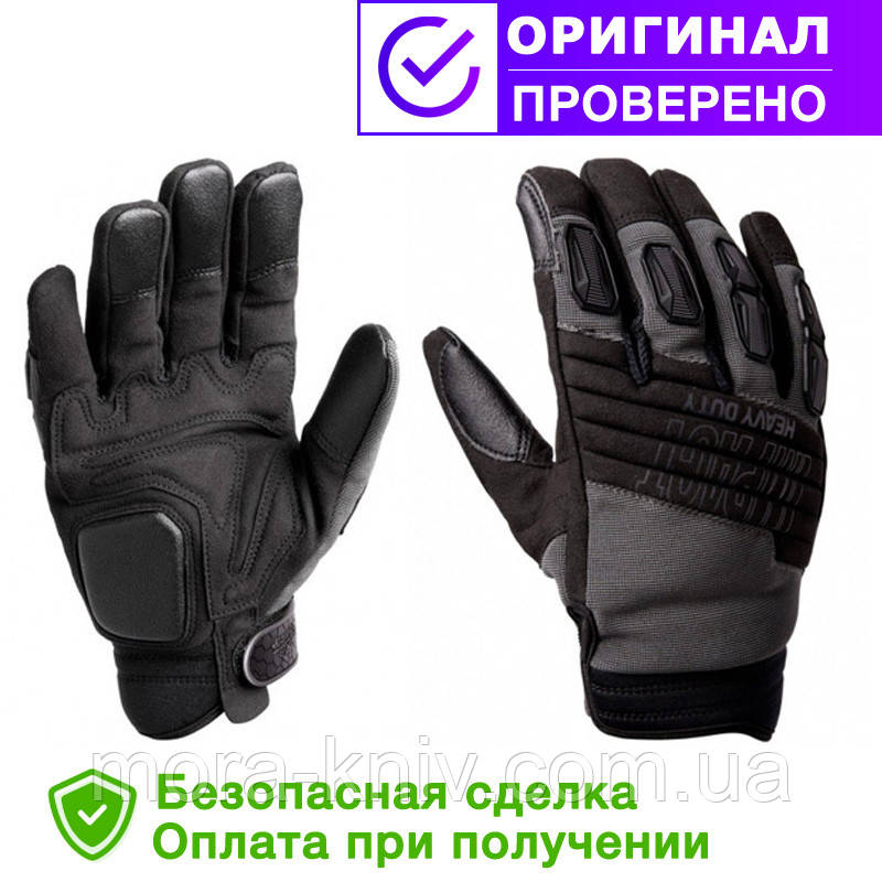 Тактические перчатки Helikon Impact Heavy Duty Winter - размер XL (RK-IHD-PO-01)