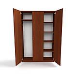 Шкаф офисный для одежды ШО-4. Шкафы для верхней одежды, фото 6
