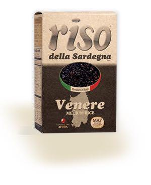 Рис коричневый Rise Della Sardegna Venere , фото 2