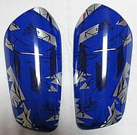 Щитки Adidas Lite синие