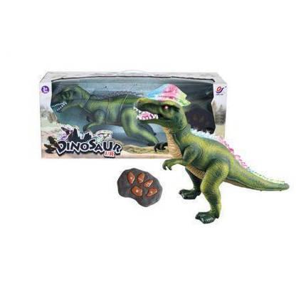 Музыкальный динозавр TT348, фото 2