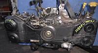 Двигатель EJ204 116кВт не турбо 05-SubaruForester 2.0 16V2002-EJ204