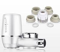 Фильтр для воды проточный ZOOSEN Water Purifier