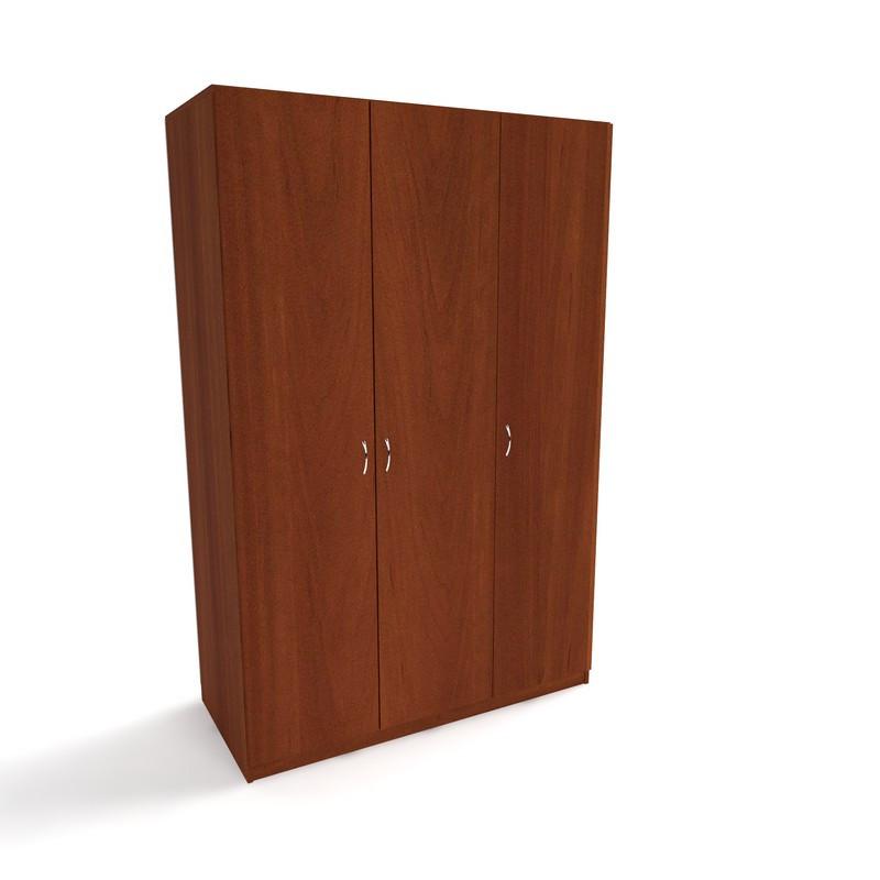Шкаф для одежды ШО-5. Офисные шкафы для одежды. Корпусная мебель