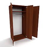 Шкаф для одежды ШО-5. Офисные шкафы для одежды. Корпусная мебель, фото 4