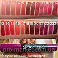 Помада-карандаш Golden Rose Smart Lips Moisturising Lipstick , фото 3