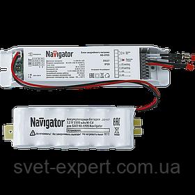 Navigator 61030 ND-EF05 Драйвер (Блок аварійного живлення світильника)