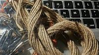 Техники могут все! - Британский инженер провёл интернет по мокрой верёвке