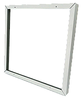Рамка для накладного монтажа ЛЕД панели