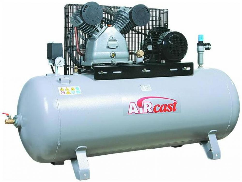 Компрессор поршневой Aircast СБ4/Ф-270.LB50 (690 л/мин)