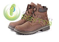 Зимние ботинки, фото 1