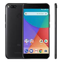 "Смартфон Xiaomi Mi A1, 4/64Gb Black Global, 12+13/5Мп, 8 ядер, 2sim, экран 5.5"" IPS, Международная версия, фото 1"